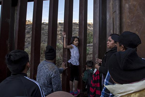 Ante las solicitudes extraordinarias de empleo, el secretario de Gobierno del Estado de Baja California Francisco Rueda dijo que el estado se encuentra preparado para atender todas las peticiones.  FOTO: NOTIMEX