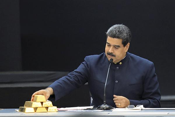 Rusia podría aumentar sus inversiones en Venezuela. FOTO: REUTERS
