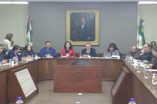 La Comisión Instructora analiza la petición, confirmó el titular de la Junta de Gobierno del Congreso, Ricardo Baptista. Foto: Archivo |@RicardoRalBapt1