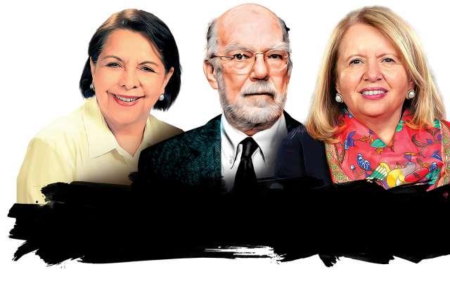 AMLO dio a conocer candidatos para suplir a José Ramón Cossío