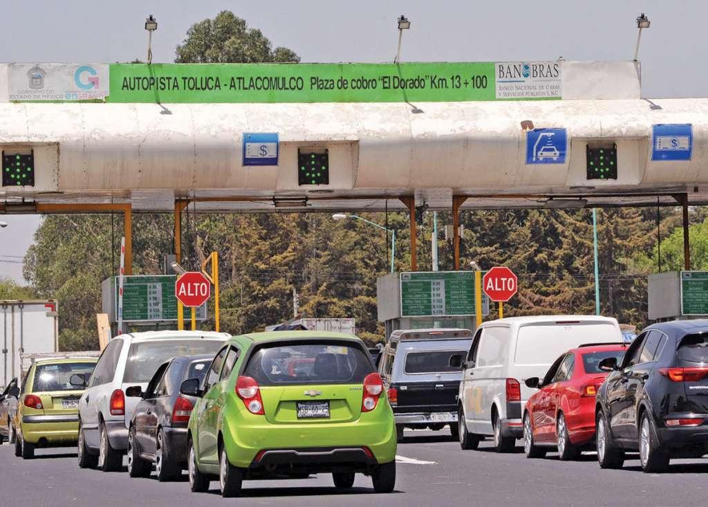 TENENCIA. Nueve de cada 10 vehículos empadronados tendrá derecho al subsidio. FOTO: ARTEMIO GUERRA BAZ/CUARTOSCURO.COM