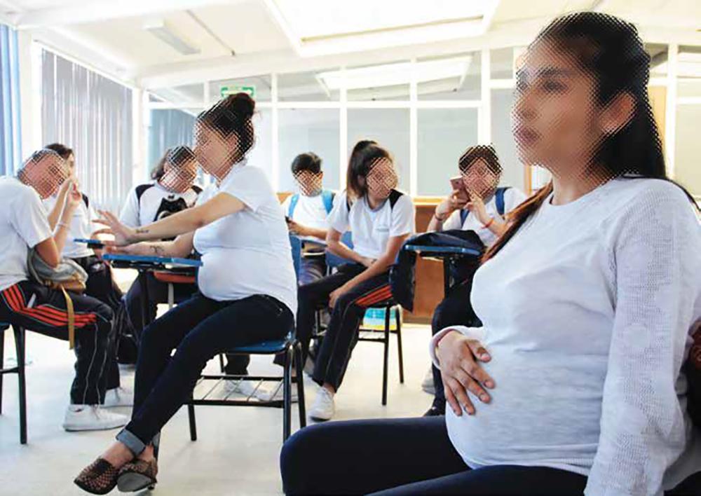 Activistas consideran que debe fortalecerse la educación sexual. Jessica Díaz / Agencia Enfoque/