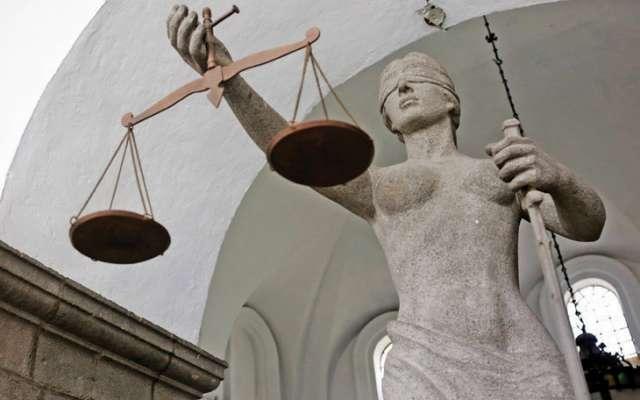 La presencia de las mujeres en el Poder Judicial local sigue limitada, indica estudio. Foto: Enfoque.