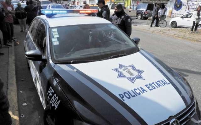 La labor de los policías se dignificó durante esta administración, afirman. Foto: Enfoque