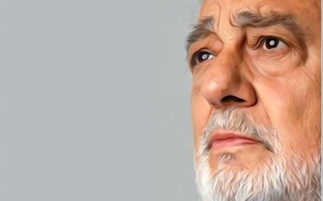 Plácido Domingo fue acusado de acoso sexual.  Foto: Cortesía