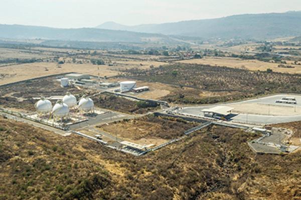 Los tres procesos estaban programados para celebrarse el 14 de febrero del próximo año, pero la secretaria de Energía, Roció Nahle, ha reiterado que las rondas petroleras se cancelarán.  FOTO: NOTIMEX