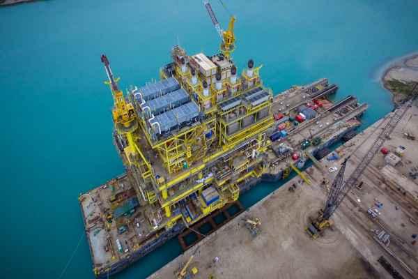 México tiene reservas totales por 138.36 mil millones de barriles de petróleo crudo. Foto: Archivo | Notimex