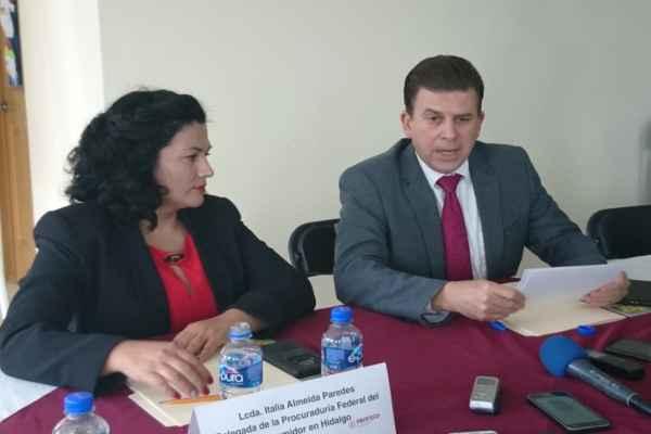 Varias delegaciones cambiarán de instalaciones, pero en el caso de Hidalgo no lo harán. Foto: Especial