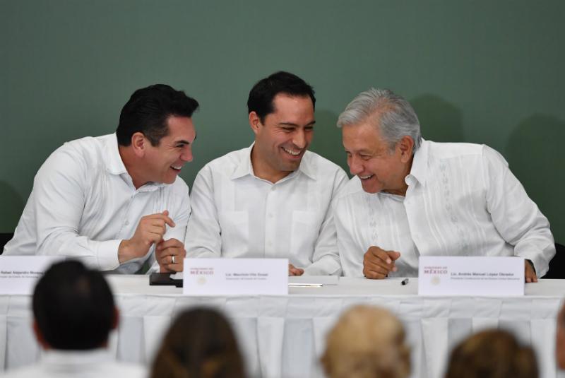 FOTO: Pablo Salazar Solís