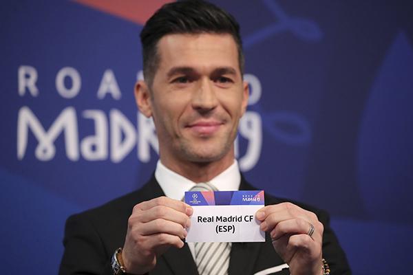El Ajax y el Lyon serán los rivales de Real Madrid y Barcelona. FOTO: REUTERS