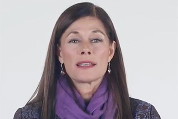 Rebeca Clouthier es hermana de Tatiana, vicecoordinadora de Morena en la Cámara de Diputados.