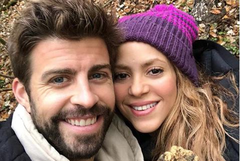 La oficina de comunicación de Shakira asegura que la cantante