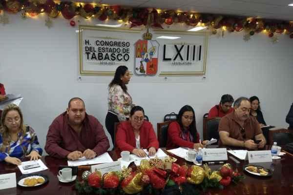 La diputada Katia Ornelas Gil, que estuvo al frente de la delegación, aseguró que se realizó un trabajo apegado a derecho. Foto: Archivo |@AyuntaTeapa