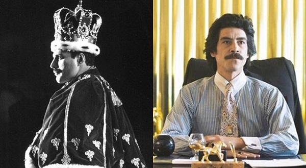 Bohemian Rhapsody se estrenó en México el 2 de noviembre; Luisito Rey se convirtió en el villano español más buscado por los mexicanos. Foto: Especial