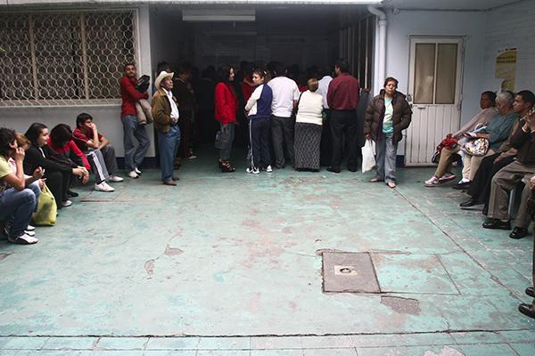 Listo, el menú para el 24 en El Torito y reclusorios. FOTO: CUARTOSCURO