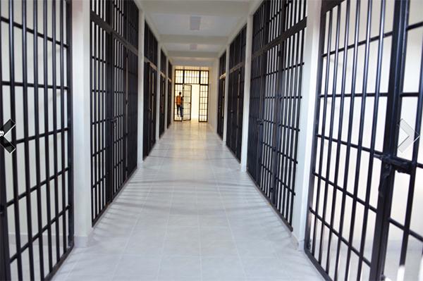 El programa Alcoholímetro cuenta con una capacidad para 102 personas, 36 espacios para mujeres y 66 para masculinos.