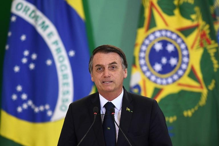 20% SE BUSCA REDUCIR LA DEUDA PÚBLICA DEL PAÍS MÁS GRANDE DE LATAM. Foto: AFP