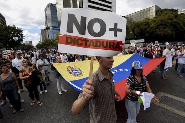 Las autoridades del país están informadas de la desaparición sin que hasta ahora hallan dado respuesta alguna al respecto. Foto: AFP