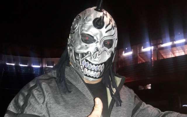 """""""Los Gorilas del Ring"""", equipo integrado por Kraneo, Volcano, y Stuka Jr se medirán ante """"Los Hijos del Infierno"""", terna compuesta por Mephisto, Ephesto y Luciferno"""