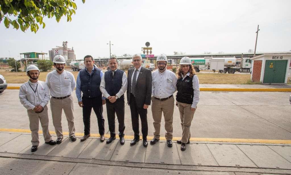 Por el momento la entidad registra desabasto de combustible FOTO: ARCHIVO /CUARTOSCURO