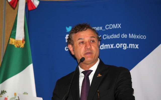 Padilla Zenteno pidió ver la forma cómo se pueda garantizar la distribución de los hidrocarburos