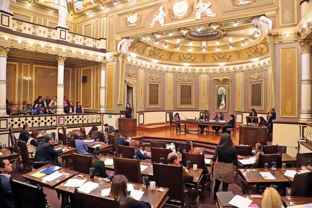 La Junta de Gobierno dijo que se espera que el dictamen del gobernador interino se realice hoy lunes. Foto: Enfoque