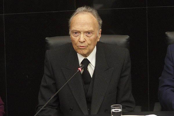 Morena votó mayoritariamente por él. FOTO: CUARTOSCURO