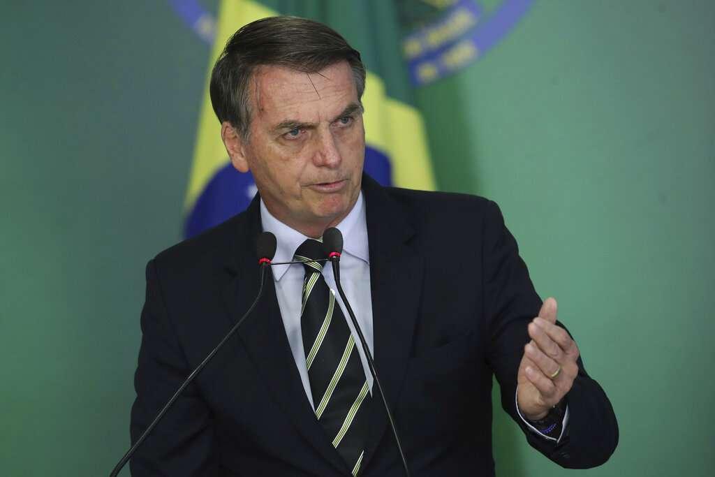 175 HOMICIDIOS HAY AL DÍA EN BRASIL, UNO DE LOS PAÍSES MÁS VIOLENTOS. Foto: AP