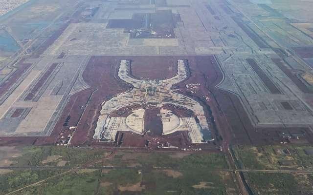 Se trata de deuda bursátil contratada por el GACM por mil 600 millones de dólares para financiar la construcción del Nuevo Aeropuerto en Texcoco