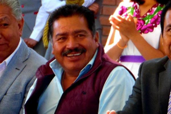Alejandro Aparicio fue asesinado el 1 de enero. FOTO: ESPECIAL