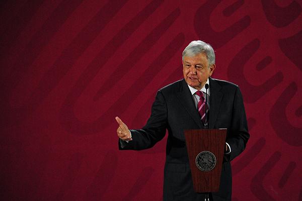 Sus opositores políticos lo han calificado como un dictador. FOTO: CUARTOSCURO