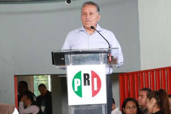 Los priistas han tomado el acuerdo de que en las seis elecciones de este año no irán en coalición. FOTO: Especial