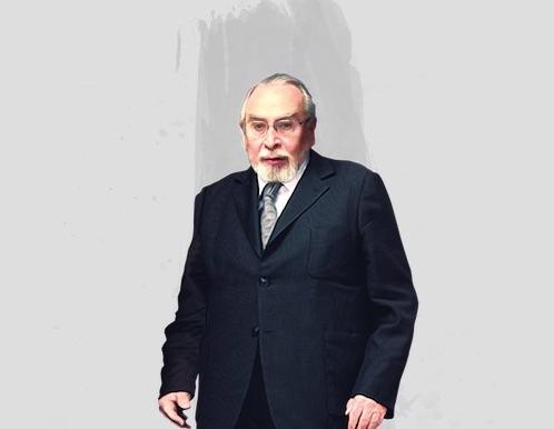 Bernardo Bátiz Vázquez