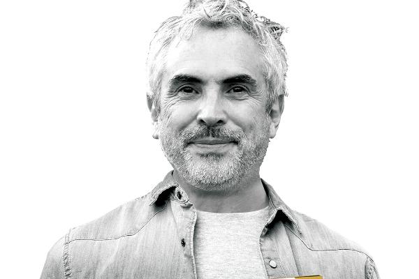 Alfonso Cuarón logró obtener 10 nominaciones. FOTOARTE: ALLAN G. RAMÍREZ
