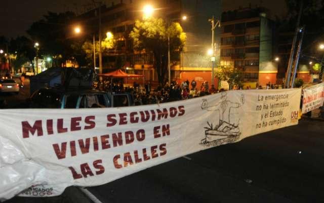 El Centro de Control, Comunicación y Contacto Ciudadano de la Ciudad de México sugirió a los automovilistas tomar alternativas Calzada de la Viga e Isabel La Católica