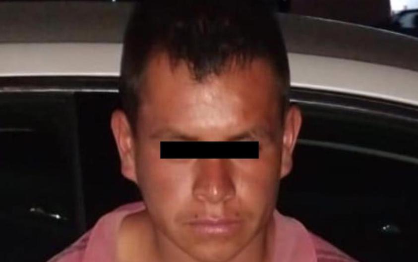 Las indagatorias detallan que el sujeto escapó hacia esa entidad vecina tras haber cometido el feminicidio. FOTO: ESPECIAL