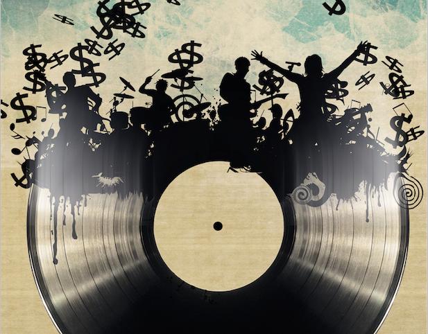 A las bandas les funciona el LP, porque ahora viven del merchandise y las nuevas generaciones prefieren que su artista favorito les firme un vinilo a un CD, aunque no tengan ni donde escucharlos. Es real que muchos fans son fetichistas