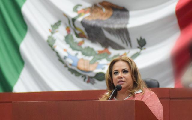 La asociación civil Unidos Vamos por Morelos se dedica al fortalecimiento de la educación inicial. FOTO: @MorelosCongreso
