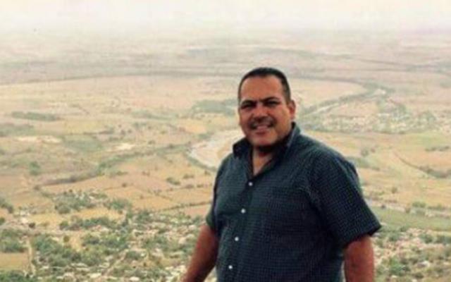 El homicidio de  Alejandro Márquez ocurrió el viernes
