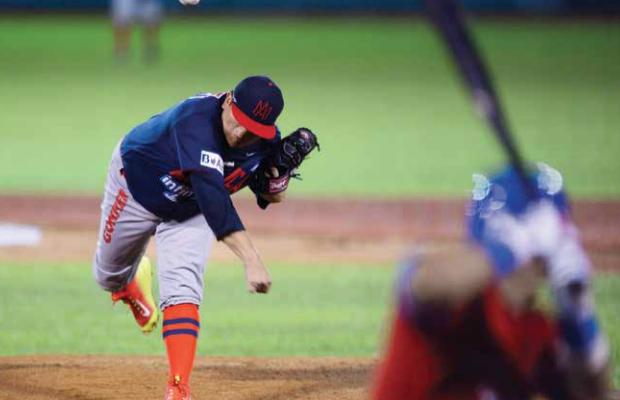 El beisbol es el consentido de AMLO.