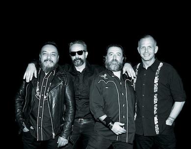 El grupo inició su carrera musical en 1994. FOTO: ESPECIAL