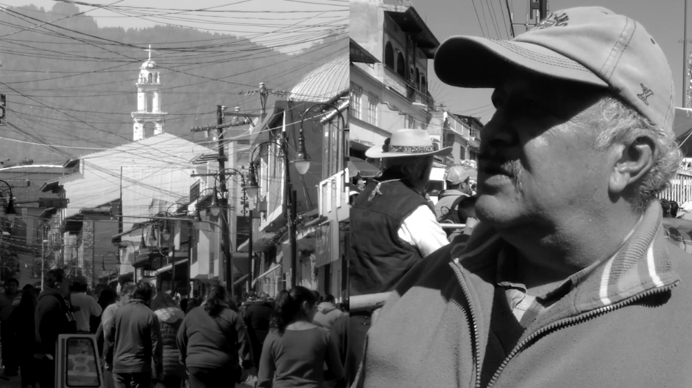 Huachicol, una bomba de tiempo