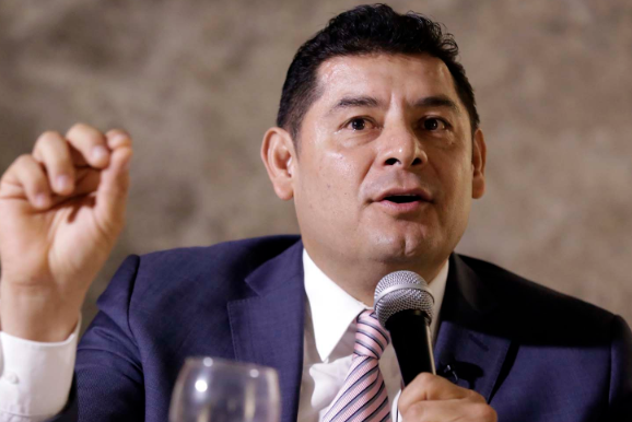 Pidió legalidad y transparencia en el proceso interno de selección . FOTO: ARCHIVO/ ENFOQUE