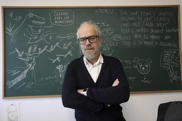 Claudio López de Lamadrid sostenía que el oficio de editor era el mejor del mundo porque en él se condensaba todo lo bueno de la literatura. Foto: Especial