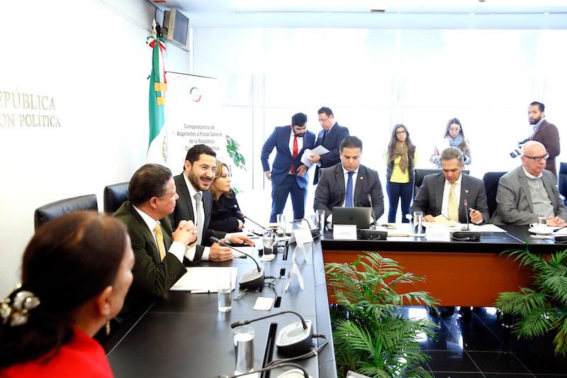 Entre las medidas de austeridad que adoptó el Senado, se encuentra una reducción salarial para los legisladores. FOTO: CUARTOSCURO.COM