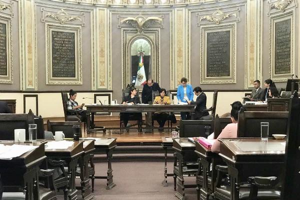 Durante la sesión del Poder Legislativo, los diputados sacaron con 41 votos que la toma de protesta sea el 1 de agosto