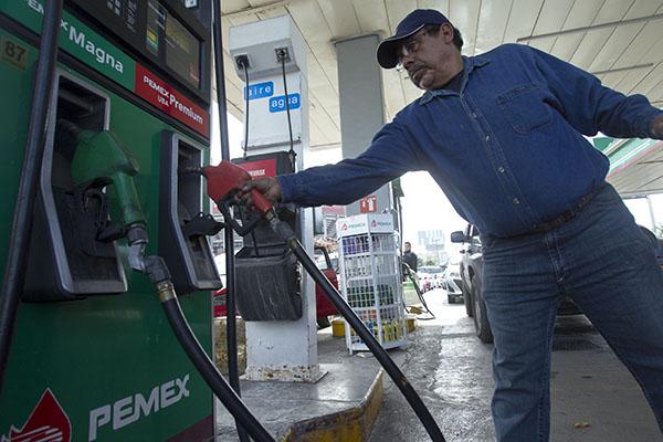 En conferencia de prensa, Noguera aseguró que México se mantiene como un país atractivo ante los ojos de los inversionistas internacionales.  FOTO: CUARTOSCURO
