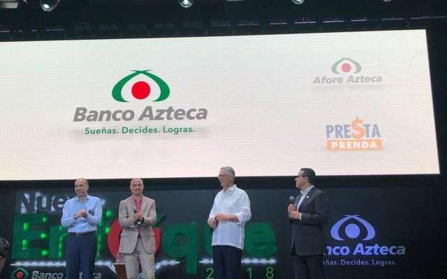 Aseguró que es el manejador más grande de pagos pequeños del sistema financiero mexicano, distribuyendo más de 300 mil millones de pesos anuales