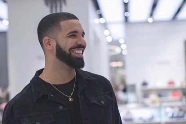 Aubrey Drake Graham,  conocido artísticamente como Drake, es un rapero, cantante, compositor, productor discográfico y actor canadiense. Foto: Instagram