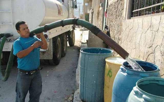 El servicio que ofrece el municipio a vecinos se ha agilizado, afirman. FOTO: MARIO NULO/ARCHIVO/CUARTOSCURO.COM
